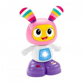 Развивающая игрушка «бибо и бибель», микс