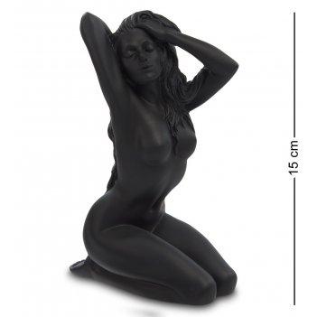 Ws-136/ 2 статуэтка девушка