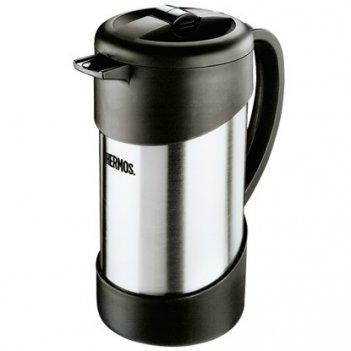 Термос-кофеварка thermos nci 1000 caffee plunger (1.0l)