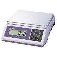Настольные весы cas pw-ii-2