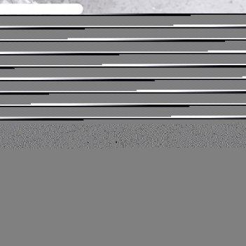Булавка шамбала, 6,3 см, цвет белый