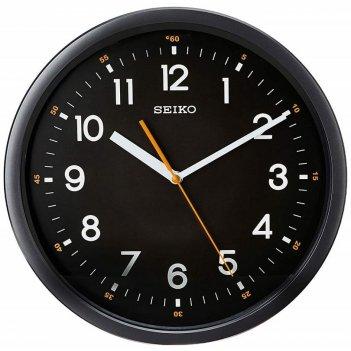 Настенные часы seiko qxa727kn