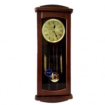 Часы настенные sinix 2011 gr (без боя)
