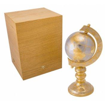 Глобус планета земля златоуст