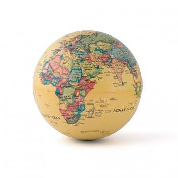 Глобус вращающийся magic 360°