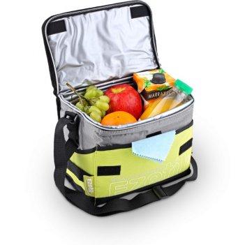 Изотермическая сумка холодильник ezetil kc extreme 6 yellow