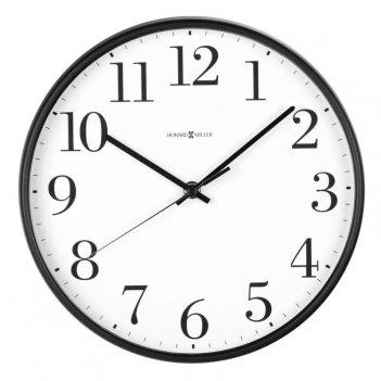 Настенные часы howard miller 625-254 office mate (офис мейт)