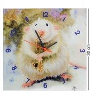 Ang-151 часы мелодия для тебя 30х30