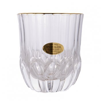 Набор стаканов 350мл.6шт.адажио d1/e1