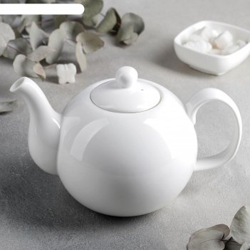 Чайник заварочный 1,1 л классика