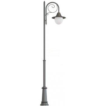Фонарь уличный «венеция - 1» со светильником