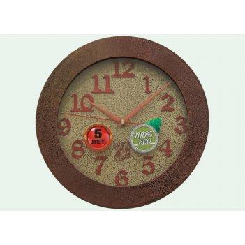 Часы настенные d30-400