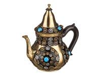 Чайник заварочный халифат 1250 мл