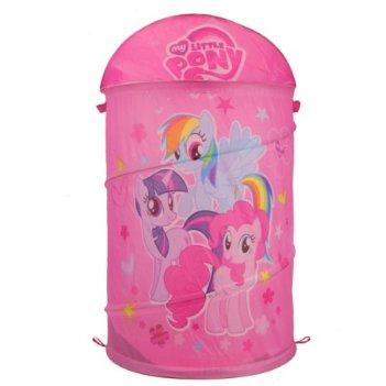 Корзина для игрушек my little pony  xdr-17915-r/179330