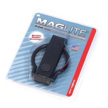 Держатель на ремень для фонарей серии d-cell mag-lite asxd036