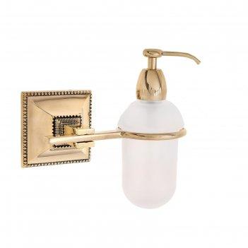 Диспенсер для жидкого мыла боттичелли