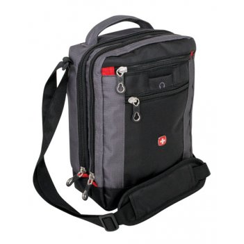 Сумка  wenger «vertical travel bag»,  дорожная,  для документов