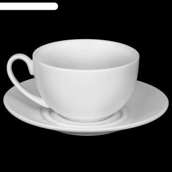 Чайная пара 250 мл wl-993000/ab
