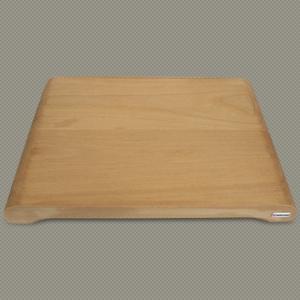 Доска разделочная 40х25х4 см, деревянная, серия cutting boards, wuesthof