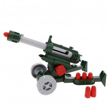 пушки для мальчиков