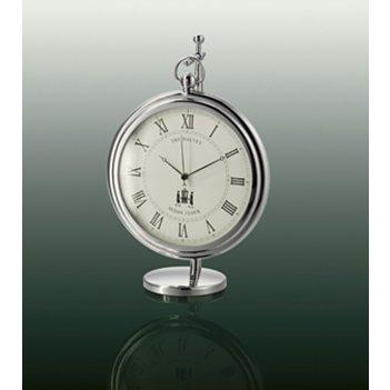 """Часы настольные """"sedan clock"""" + подставка для часов"""