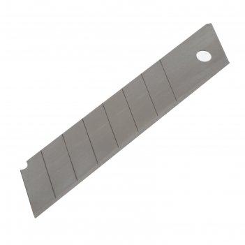 Лезвия для ножей  hobbi/remocolor, сегментированные, 18х100 мм, 10 шт.