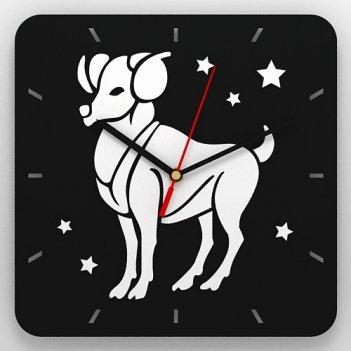 Часы со знаком зодиака овен