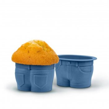 Набор форм для выпечки muffin tops