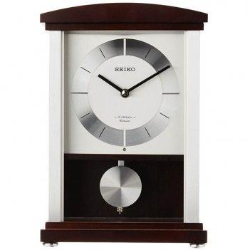 Настольные часы seiko qxw246bn с боем