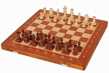 Шахматы торнамент 5 (48х48см)