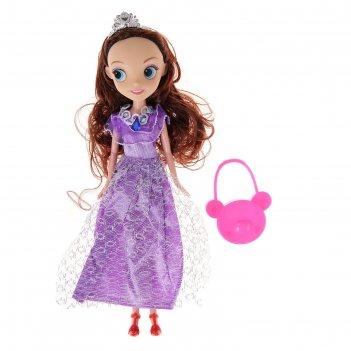 Кукла сонечка с аксессуарами, микс