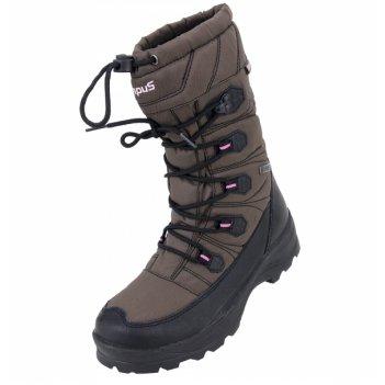 Ботинки зимние brigitte женские