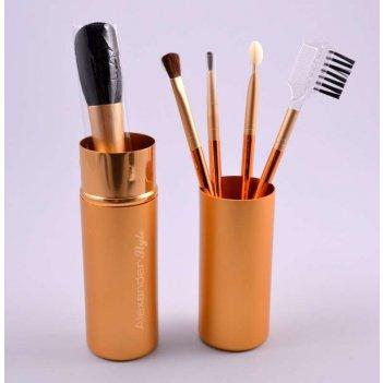 Набор p 305 кистей для макияжа в футляре