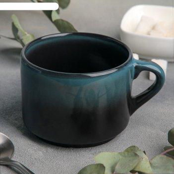 Чашка чайная 9,5 см, h 7,5 см, 350 мл mars