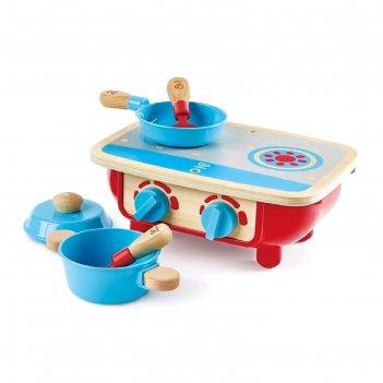 Игровой набор «кухонная плита»
