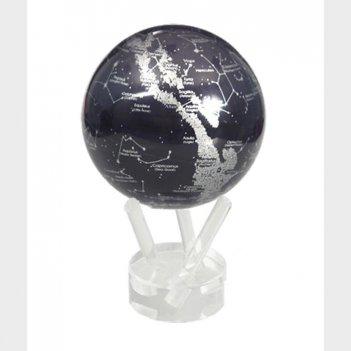Глобус мобиле d12 см звездное небо