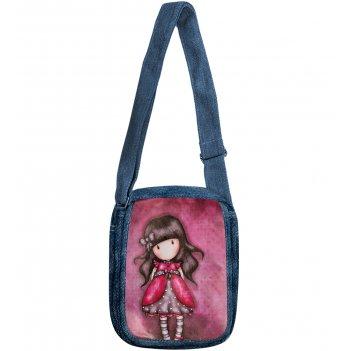 Bg-421/2 сумка маленькая леди
