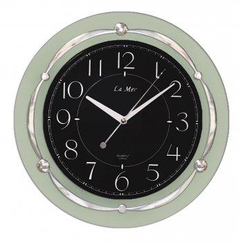 Настенные часы la mer gd213002