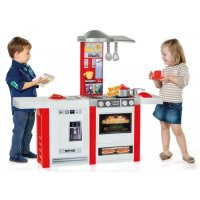 Детская игровая кухня molto, 2 модуля
