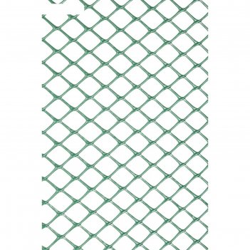 Решётка садовая, 1.63 x 15 м, ячейка 1.8 x 1.8 мм, хаки, grinda