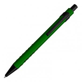 Шариковая ручка pierre cardin actuel. корпус - алюминий, отделка  - металл