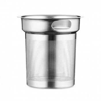 Фильтр для чайников объемом 450 мл, размер: 6 х 5,8 см, материал: нержавею