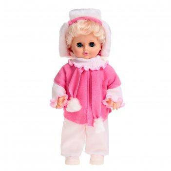 Кукла инна 31 со звуковым устройством