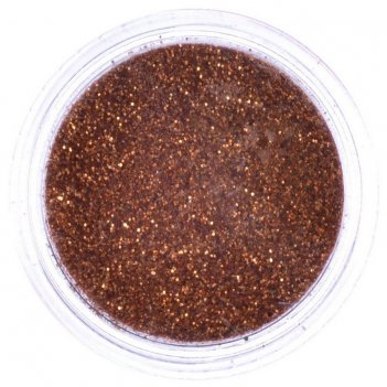 Пыль-дизайн y 288-1/128   бронза  (3 гр.)