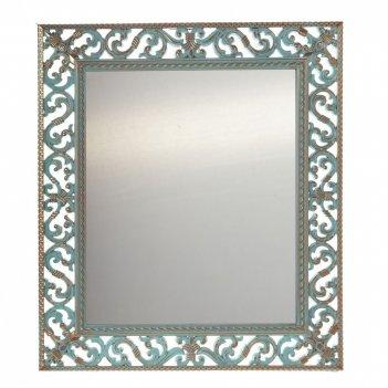 Зеркало настенное, l35,5 w2 h40,5 см