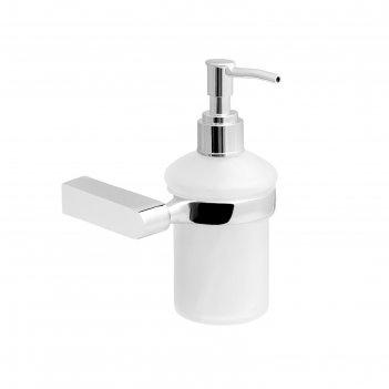 Дозатор для жидкого мыла cleo