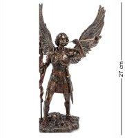Ws- 99/ 1 статуэтка святой архангел гавриил