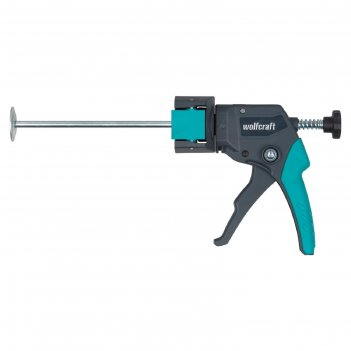 Пистолет для герметика wolfcraft 4357000, механический