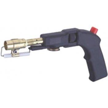 Автоматическая газовая горелка следопыт gtp-s05 с пьезоэлектрическим розжи