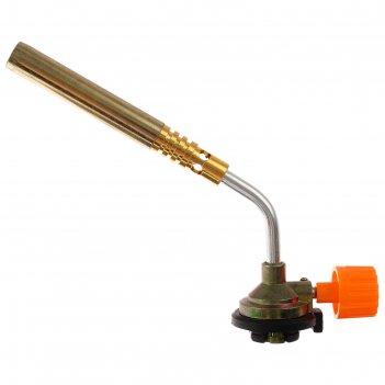 Горелка газовая, с пьезоподжигом 2331-001